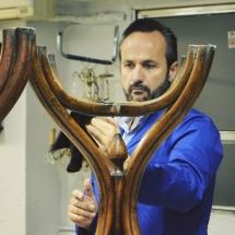 Curso de manualidades con muebles Madrid