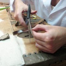 Curso restauracion muebles Madrid