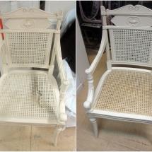 presupuesto restauracion de muebles en Madrid