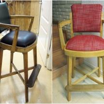 presupuesto restauracion de muebles Madrid