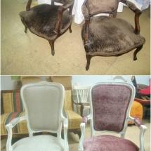 encargos restauracion de muebles