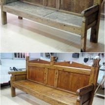 encargos restauracion de muebles en Madrid
