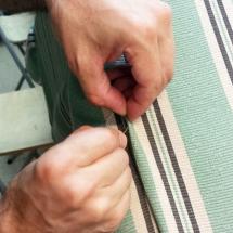 Cursos de tapicería de muebles Madrid