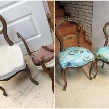 encargos restauracion de muebles Madrid
