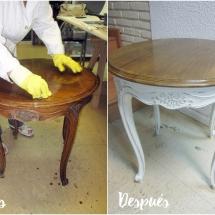Reparación de muebles en Madrid
