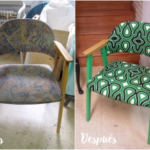 Reparación de muebles Madrid