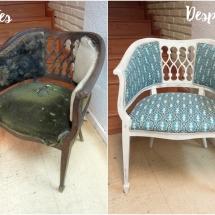 Reparación muebles Madrid