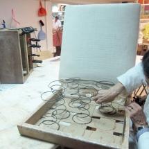 Cursos de tapicería de muebles en Madrid