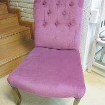 Restauraciones muebles en Madrid